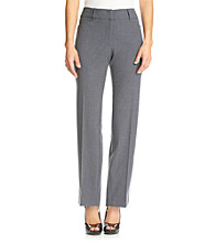 Briggs New York® Petites' The Slimming Solution™ Ankle Length Pant