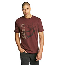 Ruff Hewn Men's Vineyard Wine Short Sleeve