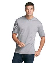 Kenneth Roberts Platinum® Men's V-Neck Liquid Cotton Tee