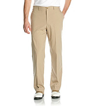 PGA TOUR® Men's Flat Front Clubhouse Tech Pant