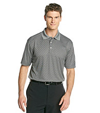 PGA TOUR® Men's Short Sleeve Mini Box Polo