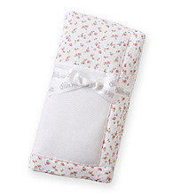 Little Me® Baby Girls' Pink Blossom Blanket