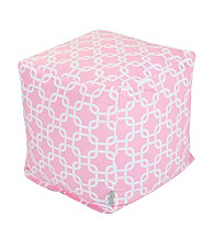 Majestic Home Goods Links Small Cube
