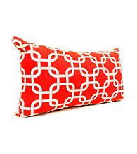 Majestic Home Goods Links Small Pillow