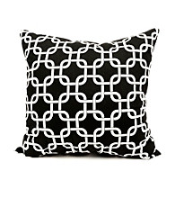 Majestic Home Goods Links Large Pillow