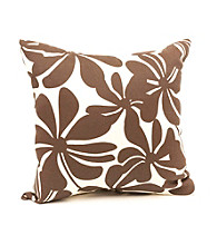 Majestic Home Goods Plantaion Large Pillow