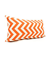 Majestic Home Goods Zig Zag Small Pillow