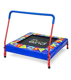 Pure Fun® Preschool Jumper Kids Trampoline
