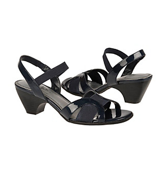"Life Stride® ""Strands"" Dress Sandal"