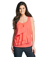 Relativity® Career Petites' Floating Tiers Tank