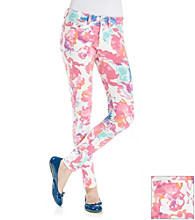 Levi's® 535 Watercolor Print Legging