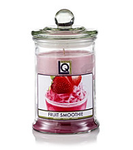 LivingQuarters 18-oz. Fruit Smoothie Jar Candle