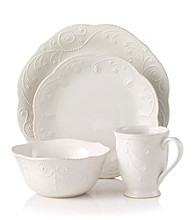 Lenox® French Pearl 4-pc. Place Setting