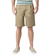 Dockers® Men's Classic Fit Double Pleat Short