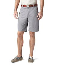 Dockers® Men Classic Fit Perfect Flat Front Short