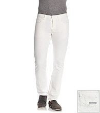 Calvin Klein Jeans® Men's Winter White Skinny Jean