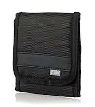 Lewis N. Clark® Black Travel Wallet
