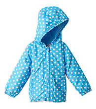 London Fog® Baby Girls' Dot Jacket