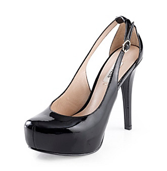 "Guess ""Jacoba"" Dress Pump - Black"