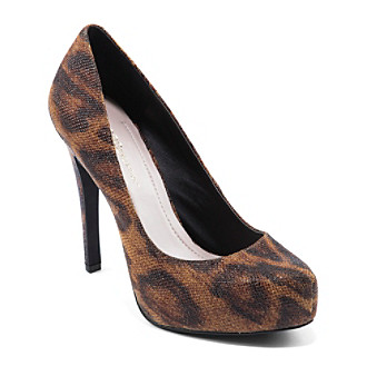 "BCBGeneration™ ""Parade"" Pump - Leopard"