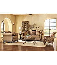 HM Richards Bistro Vintage Living Room Collection