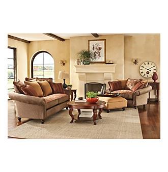HM Richards Curlee Vintage Product: HM Richards Curlee Vintage Living Room  Furniture Collection