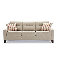 HM Richards Transitional Crysall Sofa
