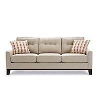 HM Richards Transitional Crysall Sofa