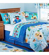 Pirates Bedding Collection by Olive Kids