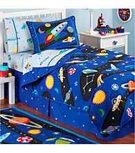 Out of This World Bedding Collection by Olive Kids