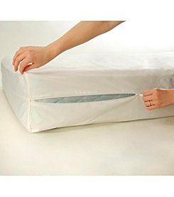 Royal Heritage Home® Bed-Guard Stretch Knit Polyester Bed Bug and Dust Mite Allergy Control Mattress Cover