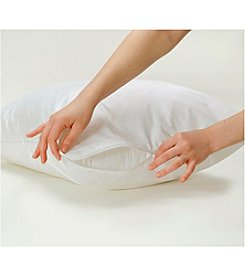 Royal Heritage Home® Bed-Guard Stretch Knit Polyester Bed Bug and Dust Mite Allergy Control Pillow Encasement