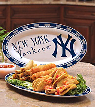 Memory Company Gameday MLB New York Yankees Ceramic Platter