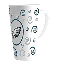 Memory Company Gameday NFL Philadelphia Eagles 16-oz. Swirl Latte Mug