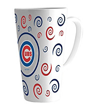 Memory Company Gameday MLB Chicago Cubs 16-oz. Swirl Latte Mug
