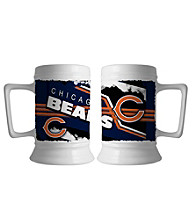 Memory Company Gameday NFL Chicago Bears 16-oz. Graffiti Design Stein