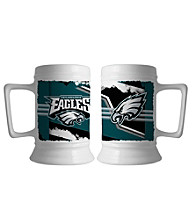 Memory Company Gameday NFL Philadelphia Eagles 16-oz. Graffiti Design Stein