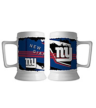 Memory Company Gameday NFL New York Giants 16-oz. Graffiti Design Stein