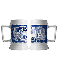 Memory Company Gameday NCAA University of Kentucky 16-oz. Graffiti Design Stein