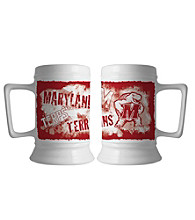 Memory Company Gameday NCAA University of Maryland 16-oz. Graffiti Design Stein