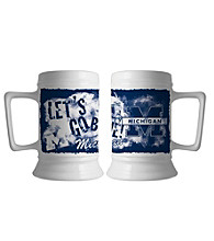 Memory Company Gameday NCAA Univeristy of Michigan 16-oz. Graffiti Design Stein