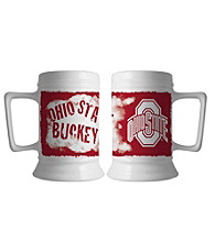 Memory Company Gameday NCAA Ohio State 16-oz. Graffiti Design Stein