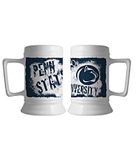 Memory Company Gameday NCAA Penn State 16-oz. Graffiti Design Stein