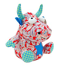 Trend Lab Mommy's Little Monster Stuffed Toy