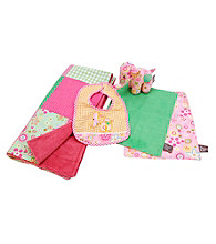 Trend Lab E is for Elephant 5-pc. Gift Set