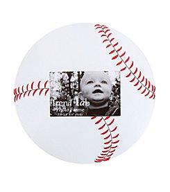 Trend Lab Baseball Photo Frame
