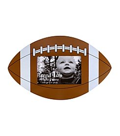 Trend Lab Football Photo Frame