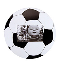 Trend Lab Soccer Ball Photo Frame