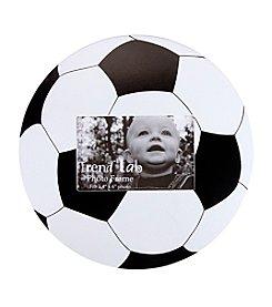 Trend Lab Soccer Ball Photo Frame