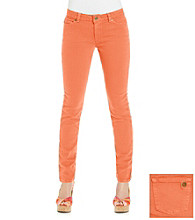 MICHAEL Michael Kors® Colored Skinny Jeans